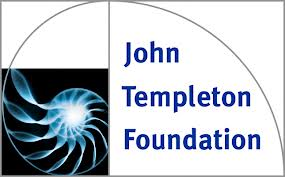the logo of the John Templeton Foundation